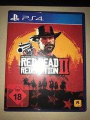 Red Dead Redemption 2 PS4 -