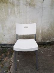 Stuhl (weiß)
