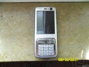 Nokia N73 UMTS