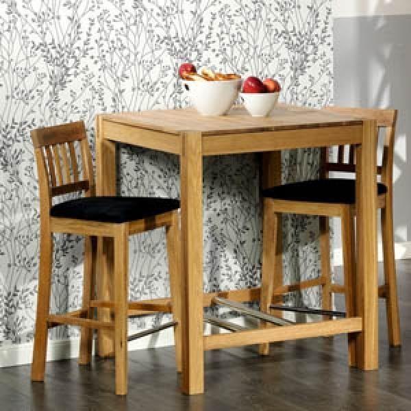 Bartisch Mit Zwei Stuhlen In Oberhaching Speisezimmer Essecken