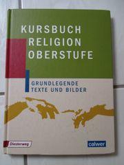 Kursbuch Religion Oberstufe Diesterweg Calwer