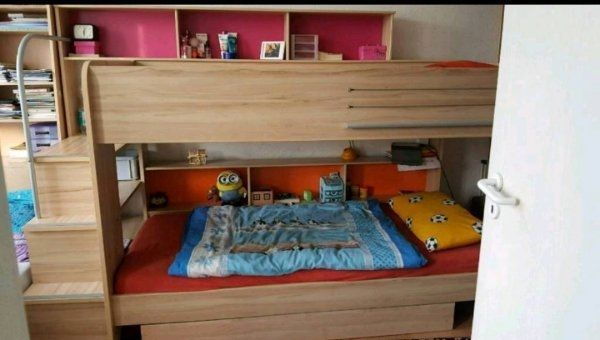 Kinderbett kaufen / Kinderbett gebraucht - dhd24.com
