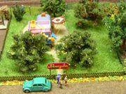 Freizeitgrundstück/ Garten auf