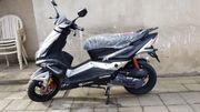 Motorroller Mofa Matador JJ50QT-17 neu