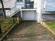 Tiefgaragenstellplatz in Langenfeld