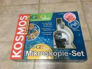 Geolino Mikroskopie-Set