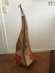 Stehlampe orientalisch