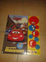 Buch von Cars