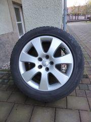 Winterreifen Audi A