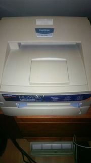 Brother Laserdrucker HL1430