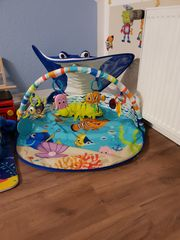 Spieldecke Disney Findet Nemo