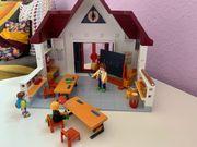 Playmobil Schulhaus
