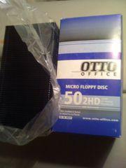 Disketten