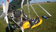 Pipistrel Spider Trike-