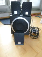 Creative PC Soundsystem