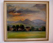 2 Gemälde Neustadt