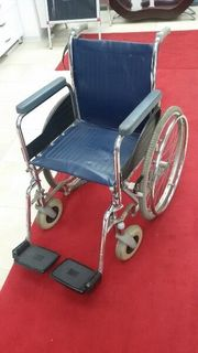 Rollstuhl Faltbar