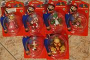 Super Mario Figuren OVP
