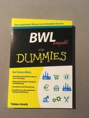 BWL kompakt für