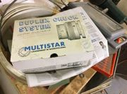 Multistar Duplex Spannsystem.