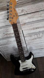 Original 80er Fender