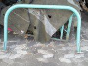 Sicherheitsbügel Überrollbügel Bügel Traktor Kress