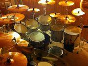 Schlagzeugunterricht für Anfänger,