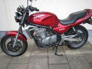 Motorrad Kawasaki ER