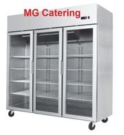 Kühlschrank Gewerbekühlschrank 1390 Liter 3