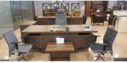 Exklusive Hochwertige Büromöbel Sets - www