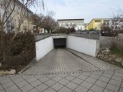 Stellplatz in Tiefgarage