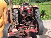 Traktor International Cormik B414 zum