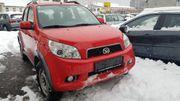 Daihatsu Terios Allrad Benzin