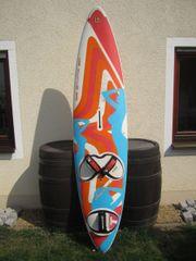 Windsurf Wave board
