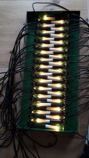 Ersatzbirnen Für Weihnachtsbeleuchtung.Weihnachtsbeleuchtung In Ebermannstadt Haushalt Möbel