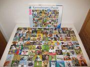 Ravensburger Puzzle 99