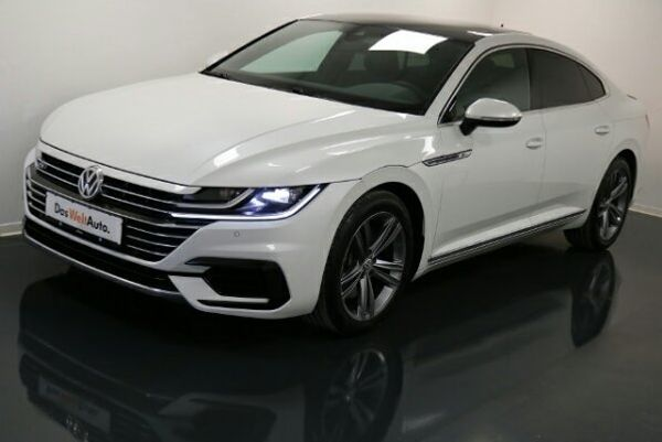 vw arteon r line 4 motion2 0 tdi scr 140kw 190ps7 gang dsg. Black Bedroom Furniture Sets. Home Design Ideas