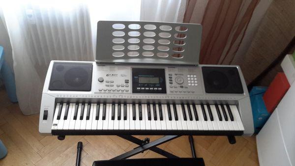 Keyboard » Keyboards