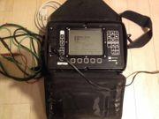 Multifunktionales Prüf- und Messgerät für
