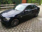 BMW 325 IX X Drive