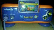 V. Smile von