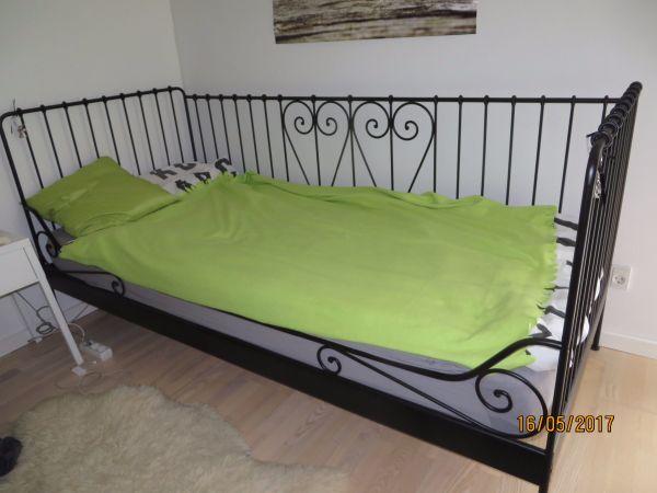 Ikea Metallbett Meldal » Betten