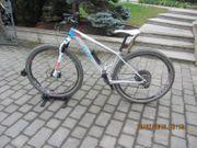 Cube Carbon Damen Mountainbike 29