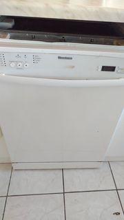 Einbau Spülmaschine
