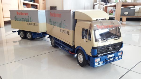 tamiya lkw in schwandorf rc modelle modellbau kaufen. Black Bedroom Furniture Sets. Home Design Ideas