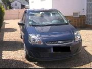 Ford FIESTA Style-