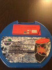 Schneeketten Super-Gripp 13-15 Zoll