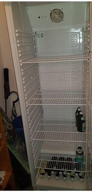 Gastro Umluft Kühlschrank