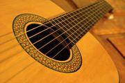 Gitarrenunterricht in Herrsching