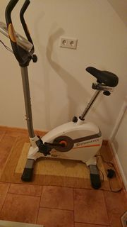 Heimtrainer - Energetics CT 5 1 -